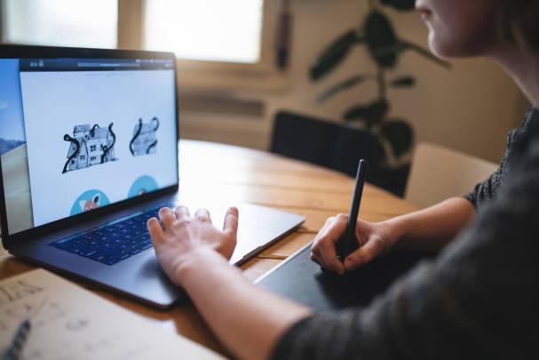 Cara Mendapatkan Desain Logo Yang Tepat dan Berkualitas